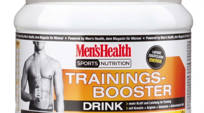 trainingsbooster